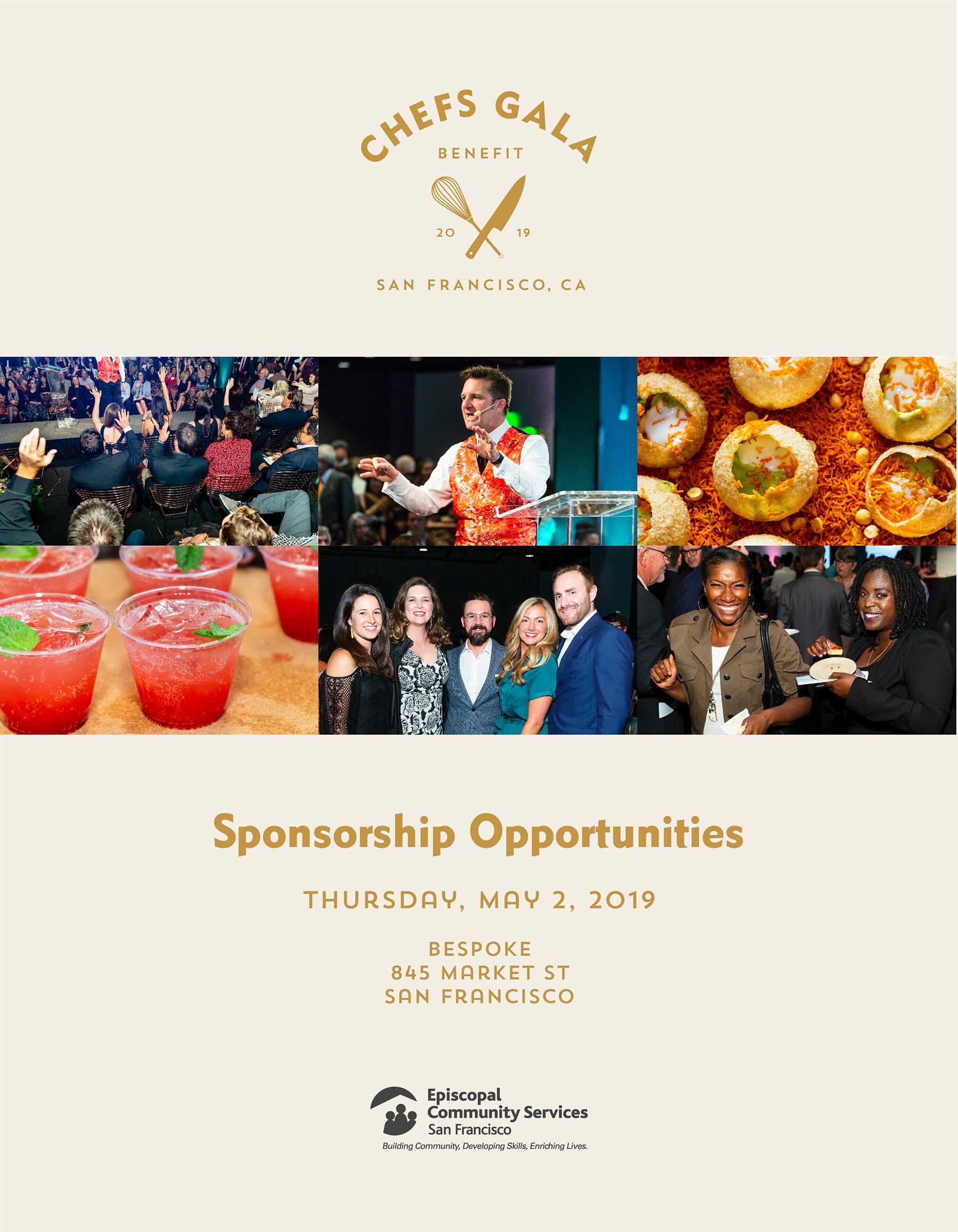 Sponsorship Packet 2019