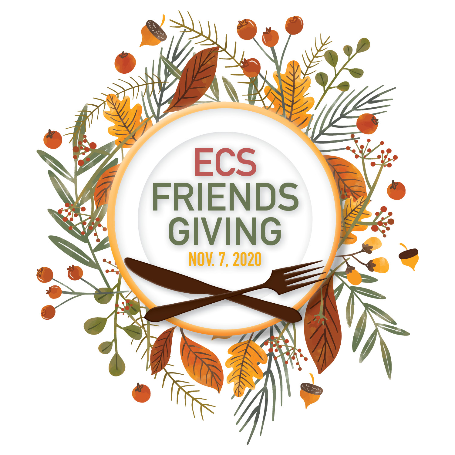 ECS Friendsgiving event bug_9-17-20